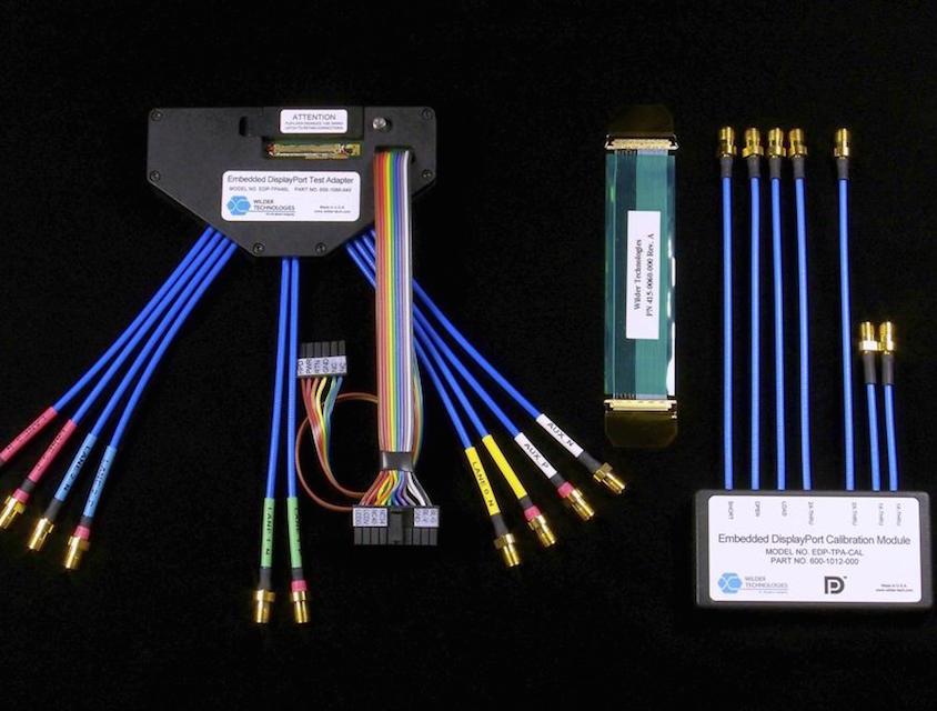 DisplayPort | Products | Wilder Technologies